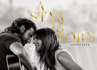 """Ścieżka dźwiękowa do filmu """"Narodziny gwiazdy"""" – Lady Gaga i Bradley Cooper"""