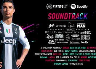 Childish Gambino, Gorillaz i Diplo na soundtracku FIFA 19