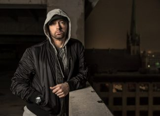 "Eminem z ""Killshot"" rekordowy na YouTube"
