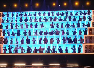 """Poznajcie 100 JURORÓW """"Śpiewajmy razem. All Together Now""""! Kim oni są?"""