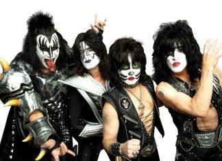 Ostatnia trasa Kiss