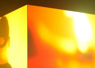 The Blaze po raz pierwszy w Polsce