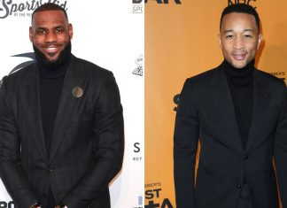 John Legend i LeBron James przerabiają film z Morganem Freemanem