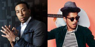 Gucci Mane i Bruno Mars obudzili się w niebie
