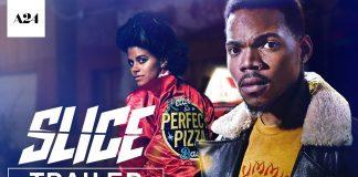 Slice Chance the Rapper starszy już 10 września