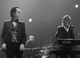 Conway Savage z Nick Cave & the Bad Seeds nie żyje