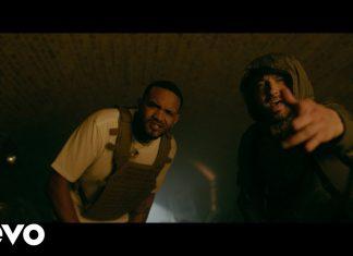 """Eminem opublikował teledysk do piosenki """"Lucky You"""" z albumu """"Kamikaze"""""""