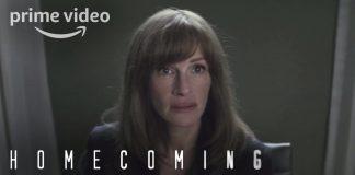 """W sieci pojawił się zwiastun serialu Amazona """"Homecoming"""", w którym główną rolę gra Julia Roberts."""