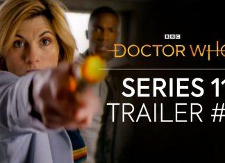 Doktor Who jest tylko podróżnikiem
