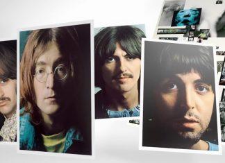 Biały Album The Beatles w nowej wersji z okazji 50-lecia