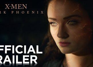 Mroczna Phoenix Sophie Turner