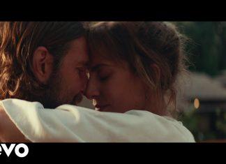 """Lady Gaga i Bradley Cooper śpiewają """"Shallow"""" (WIDEO)"""