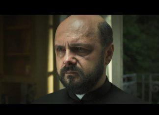 Arkadiusz Jakubik o Kler: Ten film jest potrzebny Kościołowi