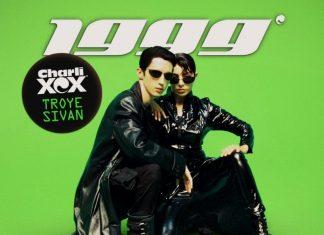 Charli XCX i Troye Sivan wspominają z nostalgią lata 90.