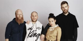 Little Dragon w Ninja Tune