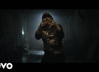 Eminem zamienia się w Venoma