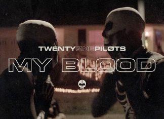 Krwisty teledysk Twenty One Pilots