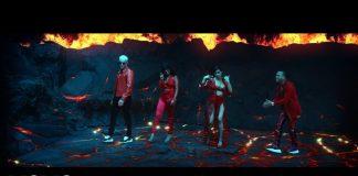 """DJ Snake i Selena Gomez z Cardi B w klipie """"Taki Taki"""""""
