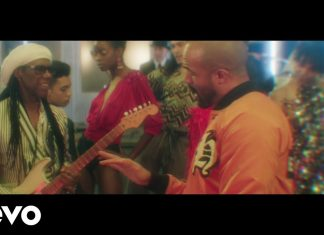 Nile Rodgers jest trzeźwy w Abbey Road