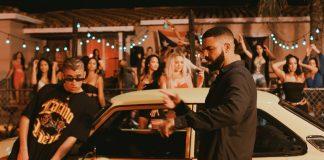 Drake śpiewa po hiszpańsku u Bad Bunny'ego (WIDEO)