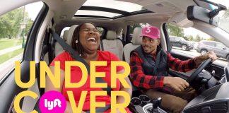 Chance the Rapper jeździ taksówką (WIDEO)