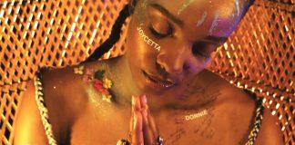 Jamila Woods składa hołd Nikki Giovanni