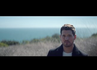 "Michael Bublé prezentuje singel ""Love You Anymore"""