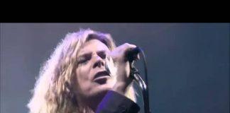 David Bowie z Glastonbury na trzech winylach
