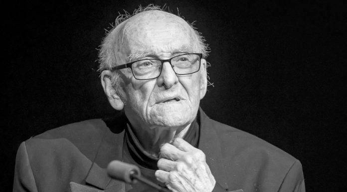 Operator filmowy Witold Sobociński nie żyje