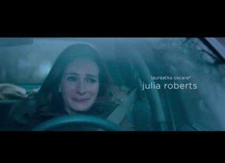 Julia Roberts chce pochować syna