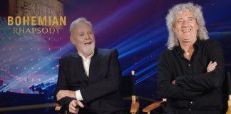 Sacha Baron Cohen: Freddie Mercury był szalony