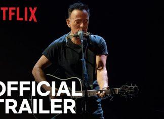 Bruce Springsteen na Broadwayu na płytach i w Netfliksie
