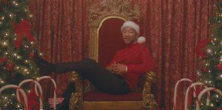 John Legend i Esperanza Spalding życzą wesołych świat (WIDEO)