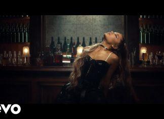 Ariana Grande z głową w chmurach (WIDEO)