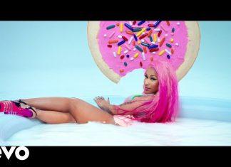 Nicki Minaj jest w dobrej formie z Lil Wayne'em