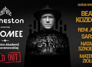 Gromee w Krakowie: Orcheston został wyprzedany!