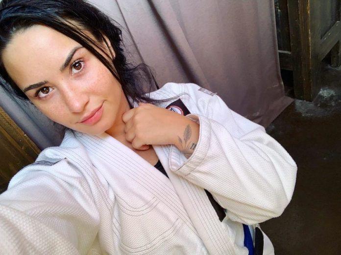 Demi Lovato nie radzi sobie z trzeźwością