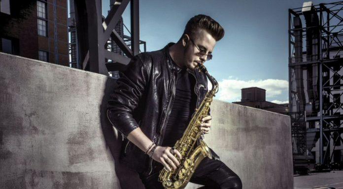 Alex L: Nowy producent muzyki elektronicznej, związany z twórczością Avicii'ego