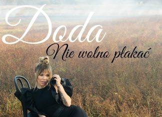 The Voice of Poland: Doda zaprezentuje pierwszą piosenkę z płyty dedykowanej Babci