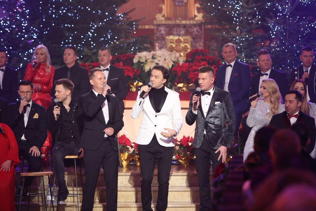 Święta z Disco Polo Music / fot. Polsat/WBF