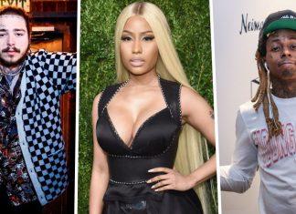 Post Malone, Nicki Minaj, Lil Wayne i inni w uniwersum Spider-Mana