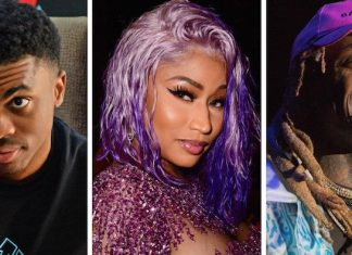 "Vince Staples, Nicki Minaj i Lil Wayne na soundtracku do ""Spider-Man Uniwersum"""