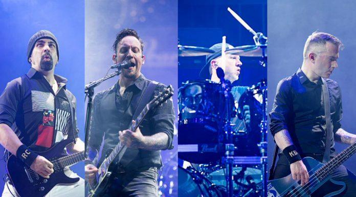 """Volbeat prezentuje klip do """"For Evigt"""""""