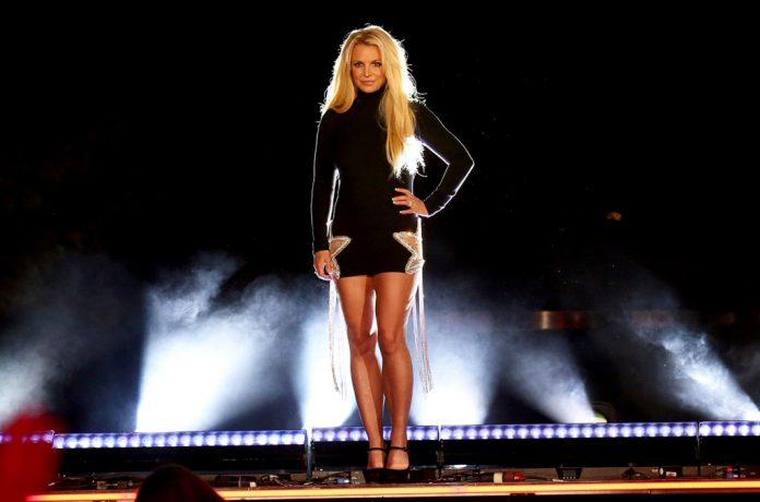 Britney Spears przygotowuje się do rezydentury w Las Vegas.