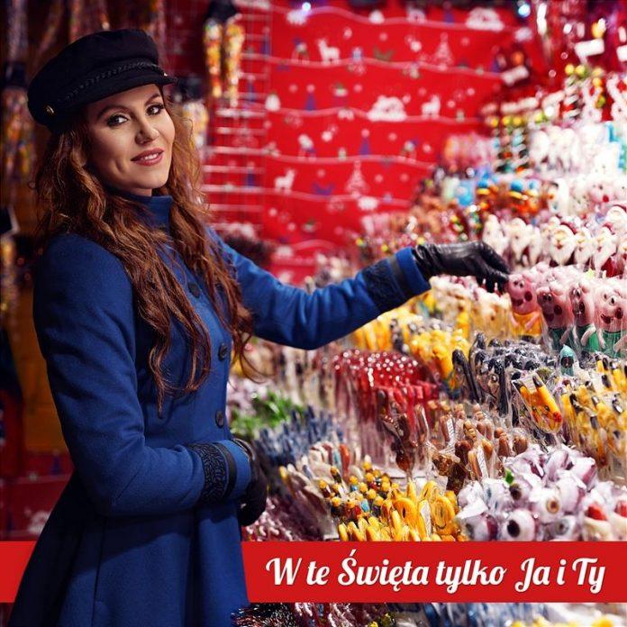Kasia Nova prezentuje świąteczny singiel