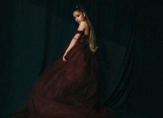 Ariana Grande kobietą roku! Gwiazda pracuje nad nowym albumem