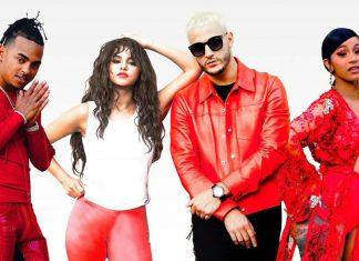 """DJ Snake z gościnnym udziałem: Selena Gomez, Cardi B i Ozuna prezentuje """"Taki Taki"""" w wersji 8-bitowej."""