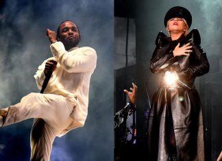 Lady Gaga i Kendrick Lamar z szansami na Oscara