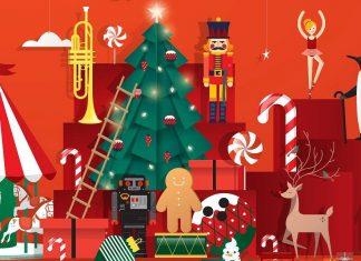 Święta na parkiecie w Hulakula! Kto wystąpi?