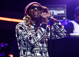 Lil Wayne i Ty Dolla $ign śpiewają do filmu Spider-Man